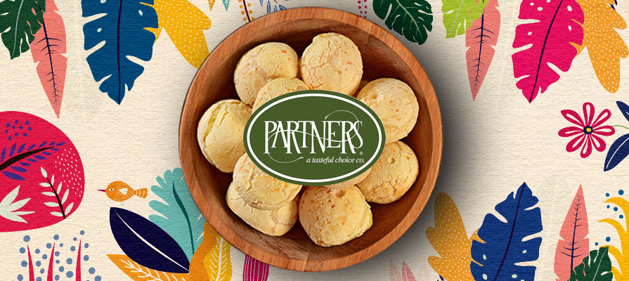 PARTNERS® Introduces New Brand and Product