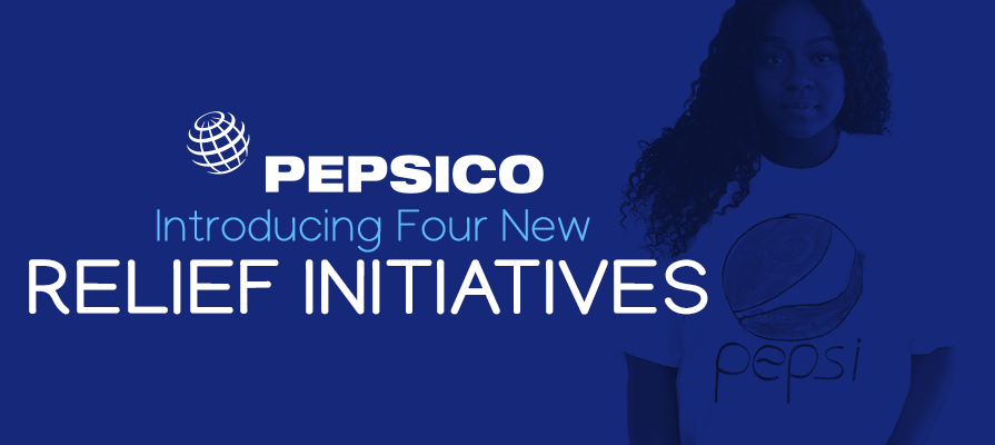 PepsiCo Foodservice Launches Four New Initiatives To Support Restaurant Industry COVID-19 Relief Efforts