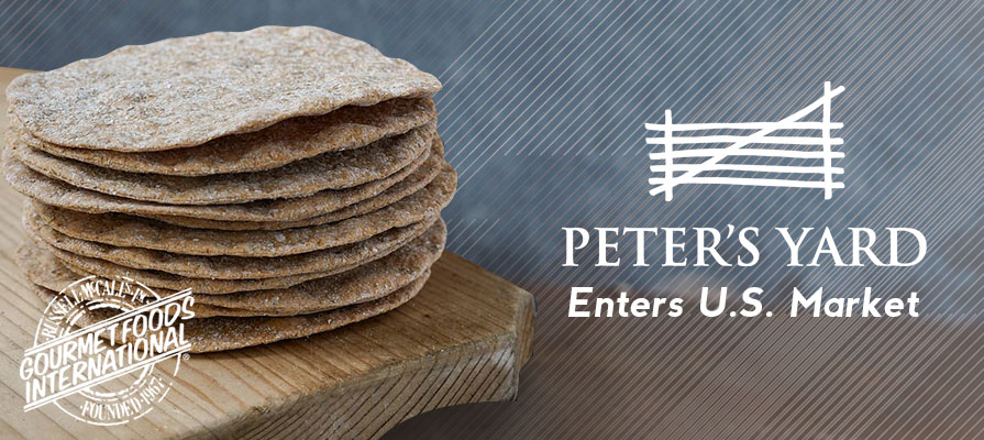 Peter's Yard Debuts New Products