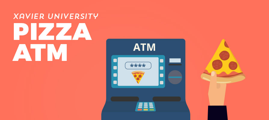 The Pizza ATM is Here to Make Your Dreams Come True
