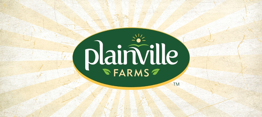 Hain Pure Protein Touts New Plainville Farms Products, Logo and Packaging