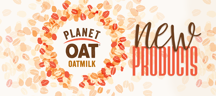 Planet Oat Launches New Products