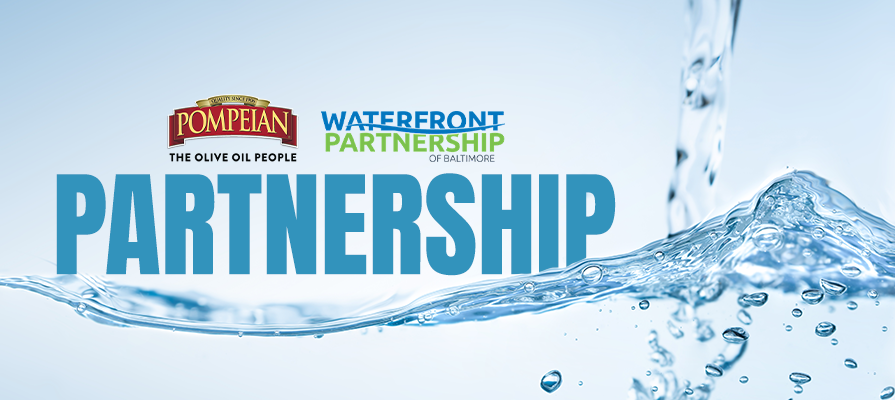 Pompeian Adopts Two Trash Interceptors as Part of New Partnership with Healthy Harbor; Mattan Sharvit and Adam Lindquist Discuss