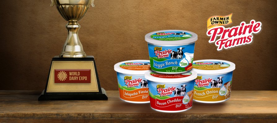 Prairie Farms Dairy Wins 40 Awards At The 2017 World Dairy Expo Product Competition Deli Market News