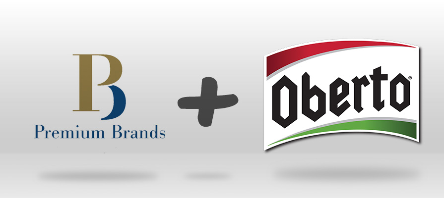 Premium Brands Holdings to Acquire Oberto Brands