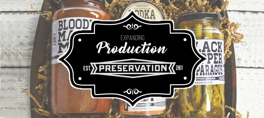 Preservation & Co.'s Jason Poole Talks Summer Plans and Expansions