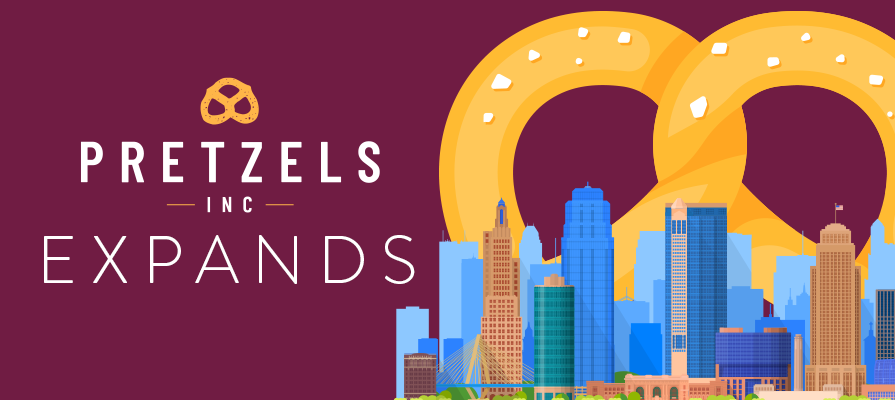 Pretzels, Inc. Announces Significant Expansion With New Facility in Kansas City Region