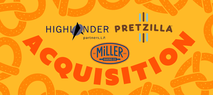Highlander Partners Announces Acquisition of Miller Baking Company