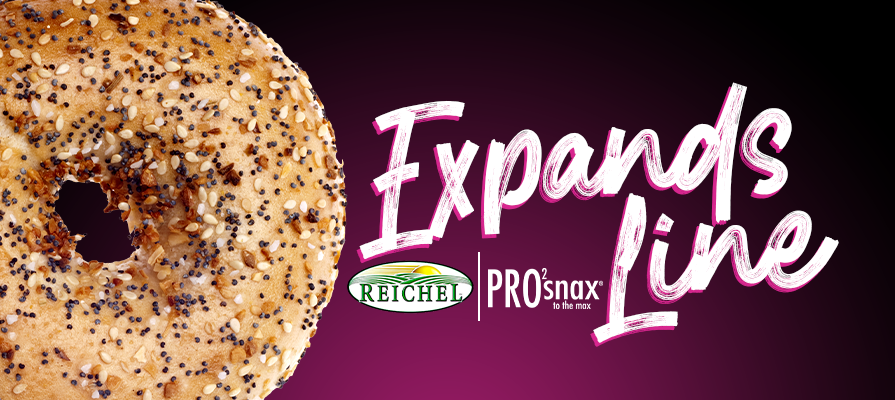 Reichel Foods Expands PRO2snax to the Max Line with Innovative New Products; Craig Reichel Comments
