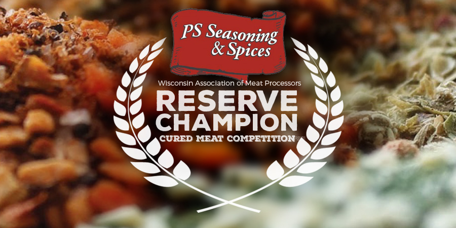 PS Seasoning's New Flavor Fusions Pineapple Teriyaki Wins Reserve Champion