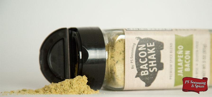 PS Seasonings & Spices Presents Gluten-Free Seasoning Shakes