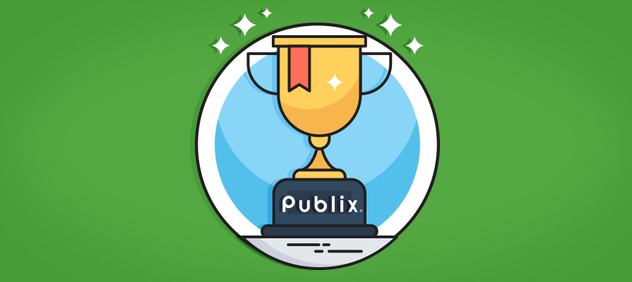 Publix Tops Fortune's Retail Category as One of the World's Most Admired Companies