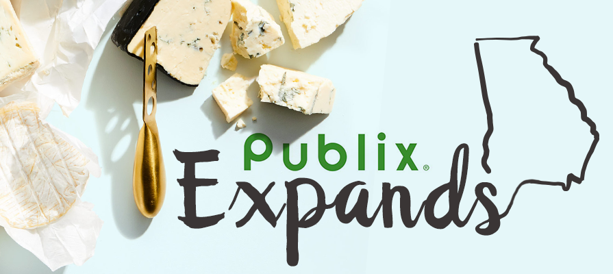 Publix's GreenWise Market Opens First Store in Georgia