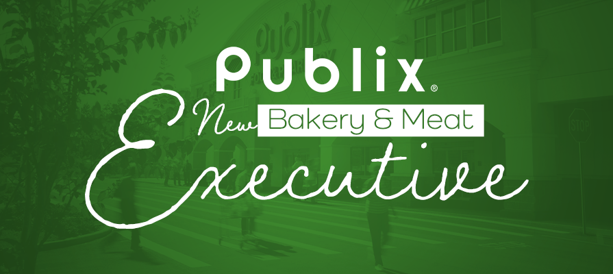 Publix Grocery, Bakery, and Meat Leader Retires