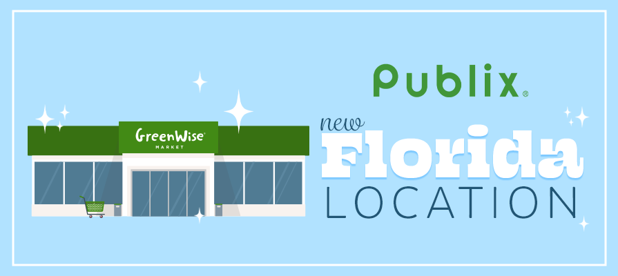 Publix Expands With New GreenWise Market in Florida