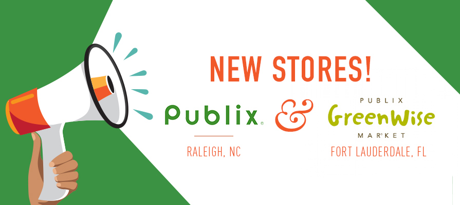 Publix Continues Dialing into Southern Markets