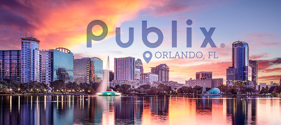 Publix Scouts New Orlando Location For Small-Concept Store