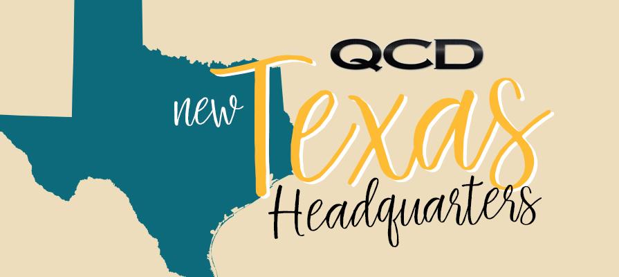 Quality Custom Distribution Moves HQ to Texas