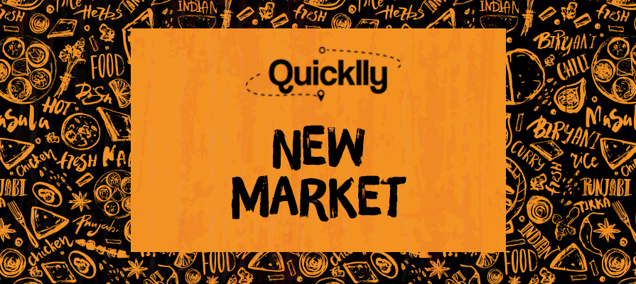 South Asian Local Food and Grocery Marketplace Quicklly Launches in San Francisco Bay Area