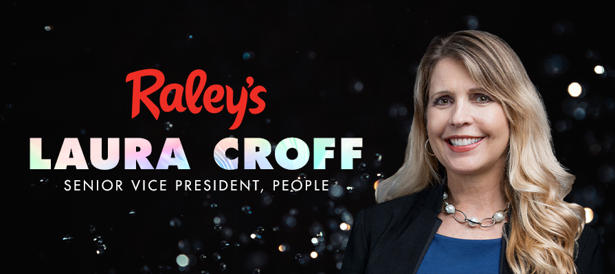 Raley's Elevates Corporate Leader of Human Resources