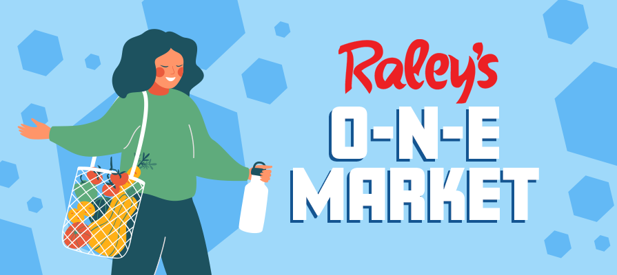 Raley's Launches New O-N-E Market Format in Truckee, California