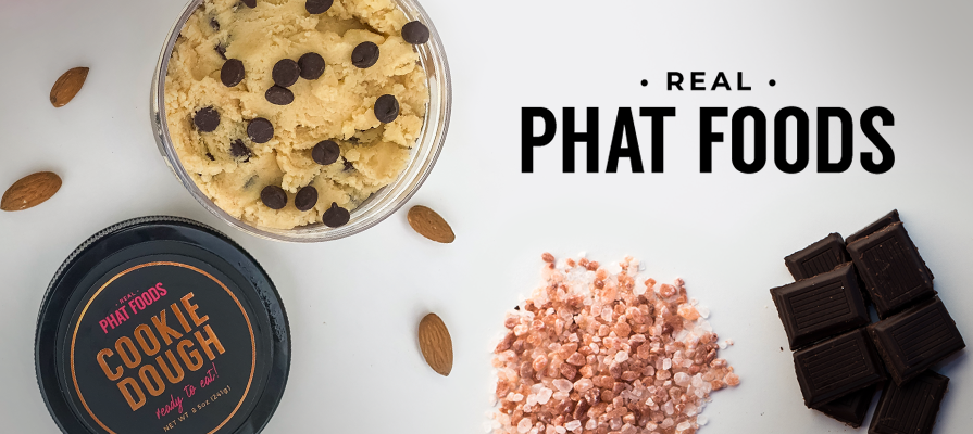 Real Phat Foods Highlights Vision and Products