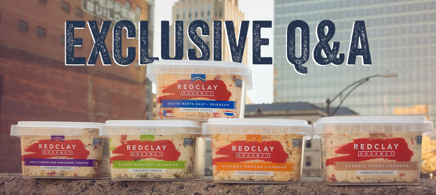 Red Clay Gourmet's Michele Sawyer Discusses Company History, Ethos, and Product Line