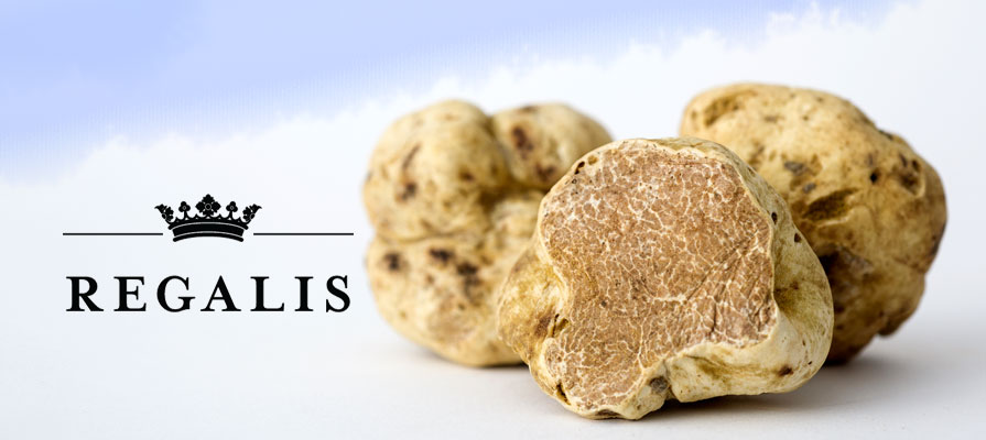Regalis Foods' Ian Purkayastha Shares on the Company's Truffle-Infused Product Line and Future Business Plans