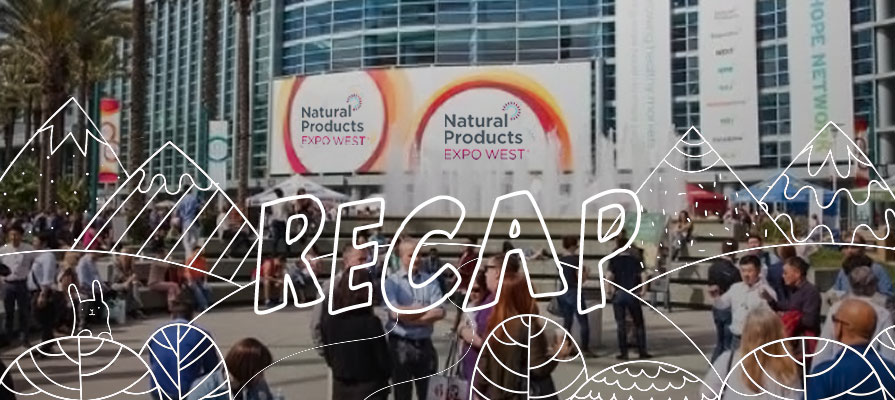 Natural Products Expo West® 2019 Celebrates Natural Products from Throughout the World