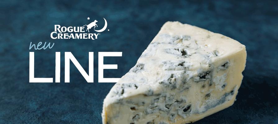 Organic Cheesemaker Rogue Creamery Debuts New Wedges