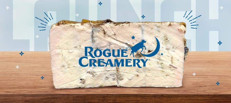 Rogue Creamery Releases Rogue River Blue Cheese; David Gremmels Comments