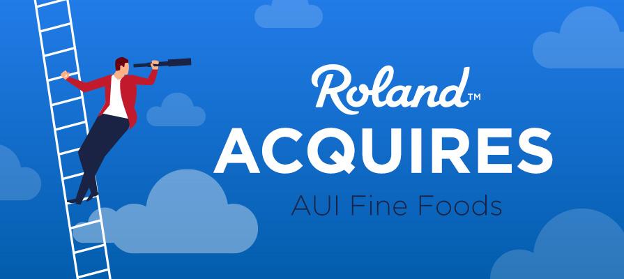 Roland Foods Acquires Albert Uster Imports