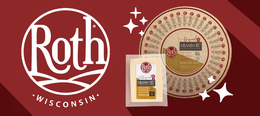 Roth® Cheese Celebrates Wins at 2019 United States Championship Cheese Contest