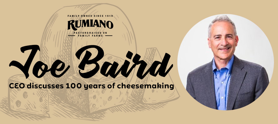 Rumiano Cheese Company Solidifies its Stature in the Industry