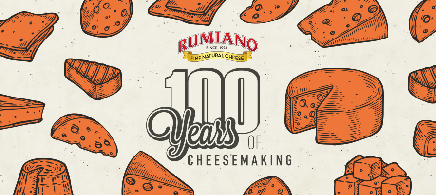 Rumiano Cheese Company Introduces New Products for 2019