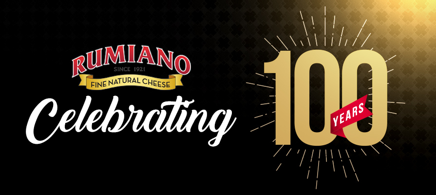 Rumiano Cheese Company Celebrates 100 Years With New Products