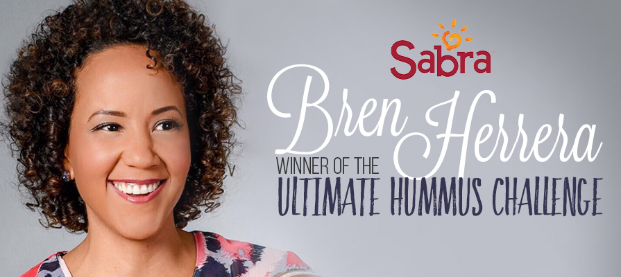 Sabra Wins Ultimate Hummus Challenge