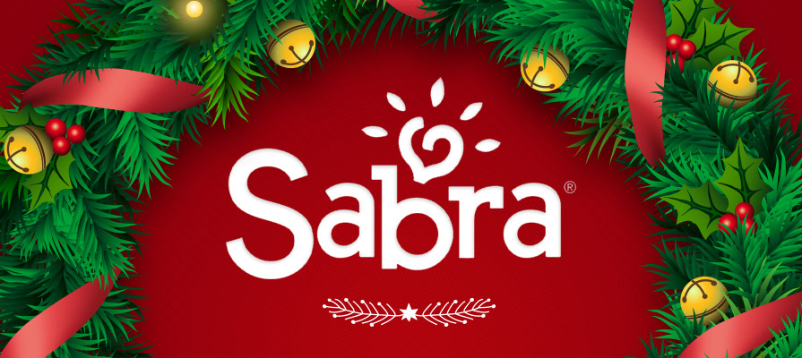 Sabra Releases New Holiday Packaging