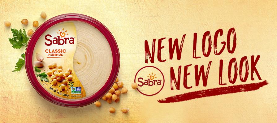 Sabra CMO Eugenio Perrier Discusses Recent Hummus Rebrand