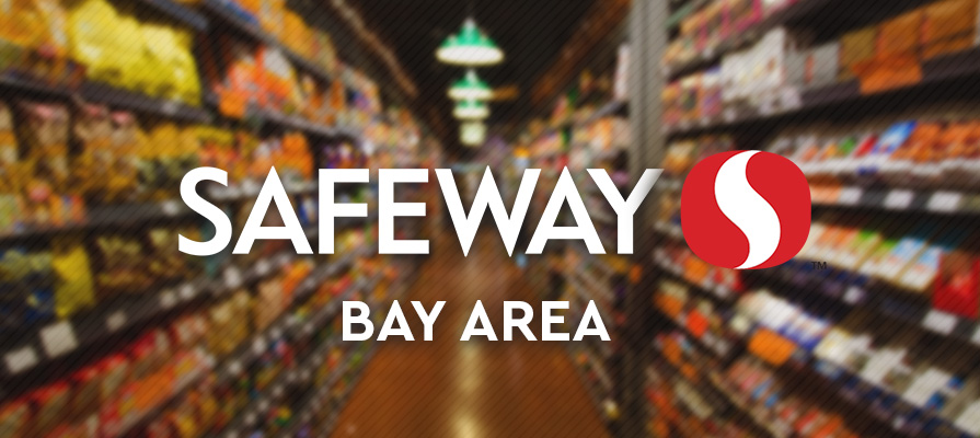Safeway Opens New Locations in Competitive California Bay Area