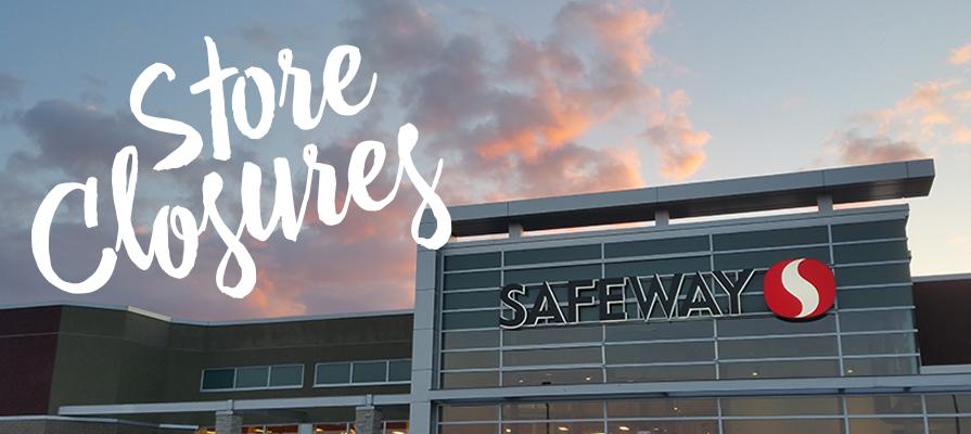 Empire Co. Announces 10 Safeway Store Closures
