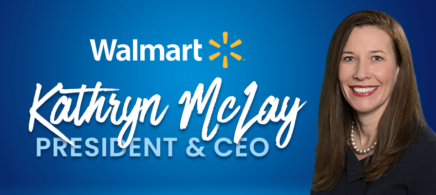 Walmart Names New Sam's Club Chief Executive Officer