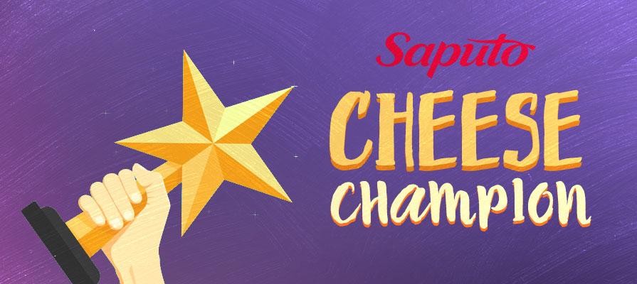 Saputo Racks Up Awards at This Year's U.S. Championship Cheese Contest