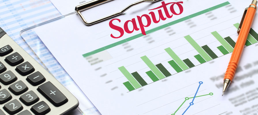 Saputo Releases Financial Results for Third Quarter, Appoints New Leadership