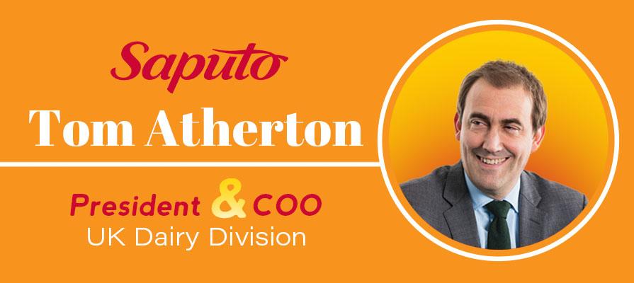 Saputo Announces New Executive Leader