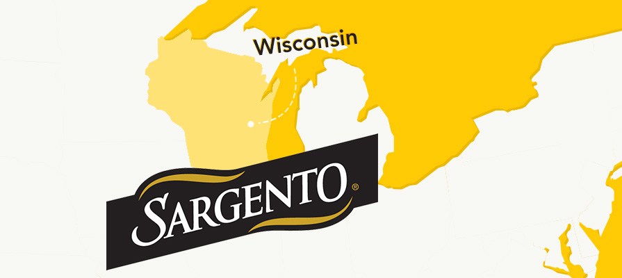 Sargento Plans Wisconsin Expansion Project