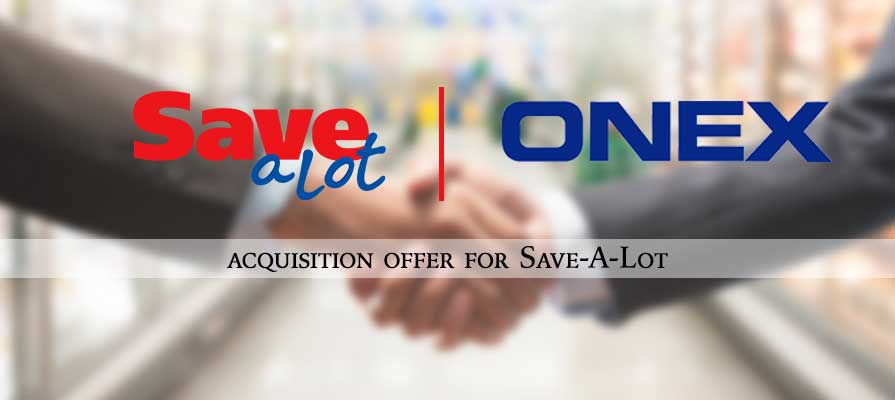 Onex Heads Effort to Buy Out SuperValu's Save-A-Lot