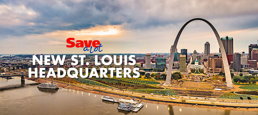 Save-A-Lot Welcomes New St. Louis County-Based Headquarters