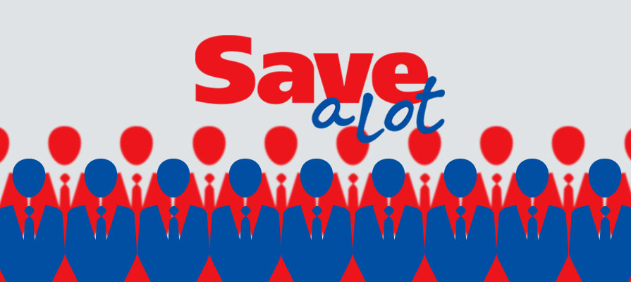 Save-A-Lot Issues Lay Offs at Corporate Headquarters