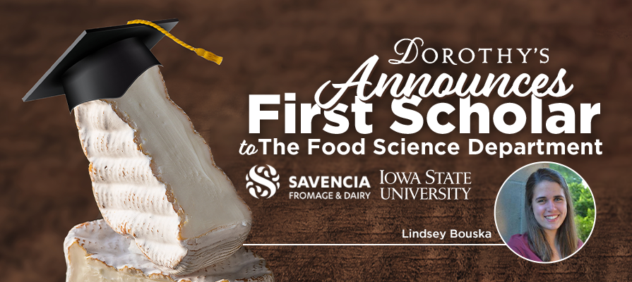 Savencia Cheese Honors Legacy of Dorothy Demeter